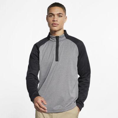 Męska bluza do golfa Nike AeroLayer