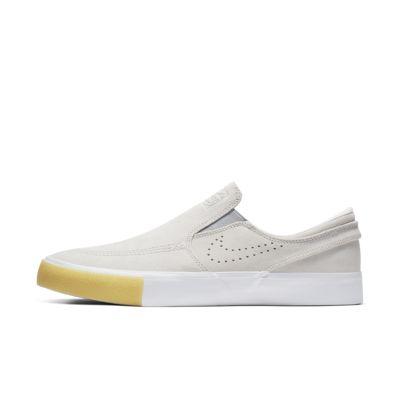Calzado de skateboarding Nike SB Zoom Stefan Janoski Slip RM SE