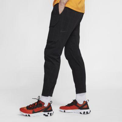 Nike Sportswear Tech Pack 男子梭织工装长裤
