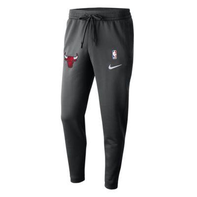 Chicago Bulls Nike Therma Flex Showtime Pantalons de l'NBA - Home