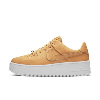 cheap for discount 50e69 7a3d6 Nike Air Force 1 Sage Low Women's Shoe