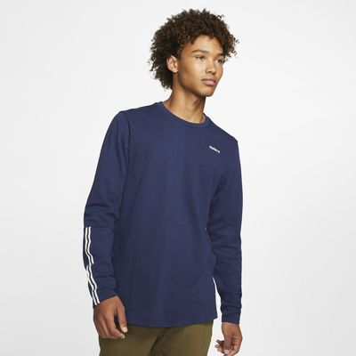 Hurley Morro Bay Men's Long-Sleeve Top