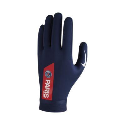 Nike HyperWarm Paris Saint-Germain Academy Football Gloves