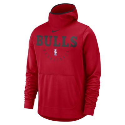 Chicago Bulls Nike Spotlight Men's NBA Hoodie