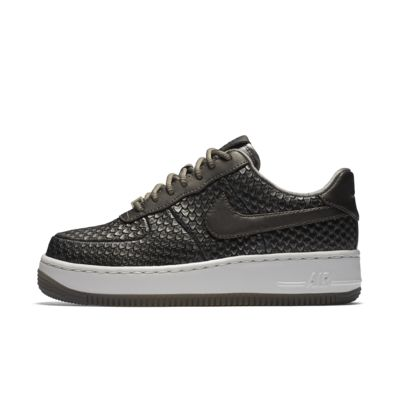 Nike Air Force 1 Upstep Premium Womens Shoe