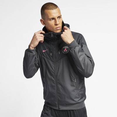 Paris Saint-Germain Windrunner Men's Jacket