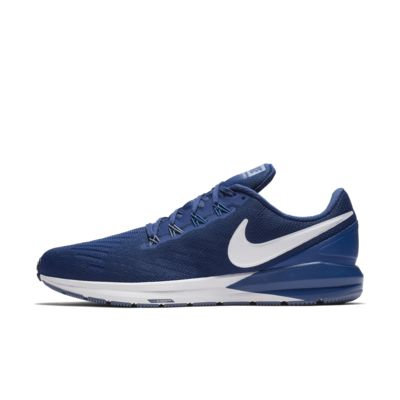 Nike Air Zoom Structure 22 Men's Running Shoe (Wide)