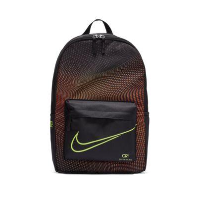 Детский футбольный рюкзак Nike Mercurial Series