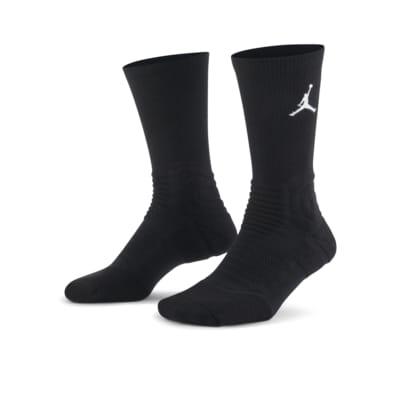 ถุงเท้าบาสเก็ตบอล Jordan Ultimate Flight 2.0 Crew