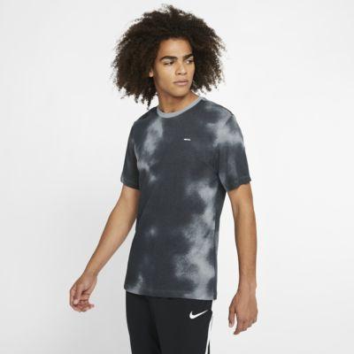 Męski T-shirt piłkarski Nike F.C.
