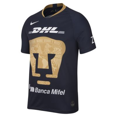 Pumas UNAM Stadium 2019 Men's Third Shirt