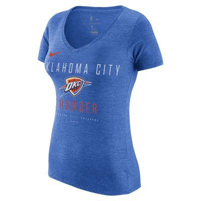 Oklahoma City Thunder Nike Dri-FIT Women's NBA T-Shirt