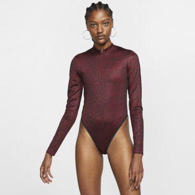 Nike Sportswear Langarm-Bodysuit für Damen