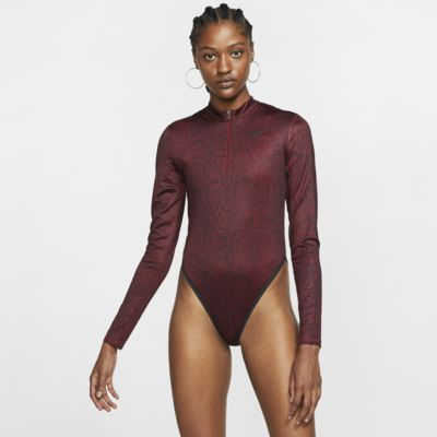 Nike Sportswear Women's Long-Sleeve Bodysuit