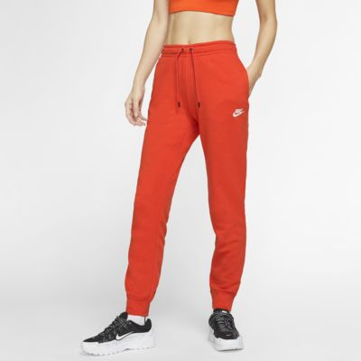 Nike Sportswear Essential Pantalón de tejido Fleece - Mujer