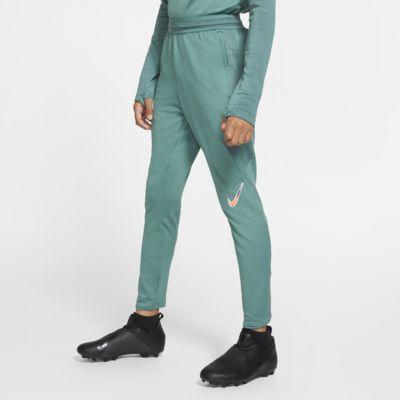Футбольные брюки для мальчиков школьного возраста Nike Dri-FIT Strike