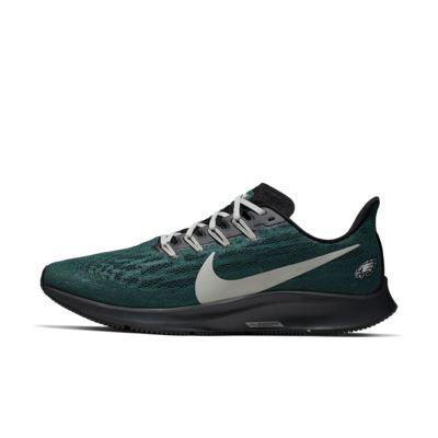 Nike Air Zoom Pegasus 36 (Eagles) Men's Running Shoe