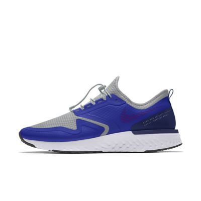 Nike Odyssey React Shield By You Custom Men's Running Shoe