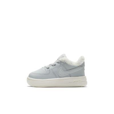 Nike Force 1 SE Baby & Toddler Shoe