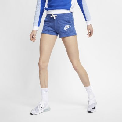 Nike Sportswear Gym Vintage Women's Shorts