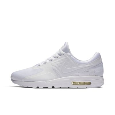 nike running shoes white air max. nike air max zero essential men\u0027s shoe running shoes white l