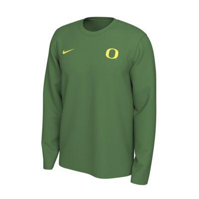 Nike Legend (Oregon) Men's Long-Sleeve Logo T-Shirt