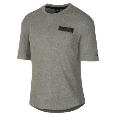 เสื้อทอแขนสั้นผู้ชาย Nike Sportswear