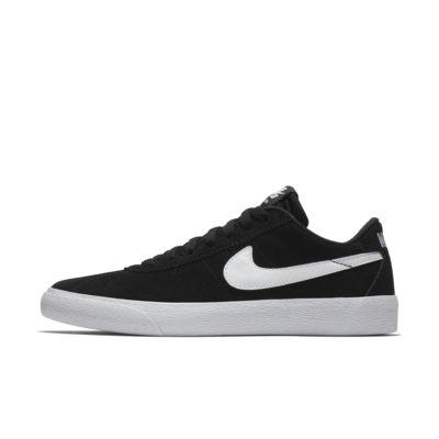 Skateboardsko Nike SB Zoom Bruin Low för kvinnor