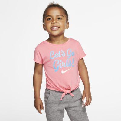 Nike 婴童短袖T恤