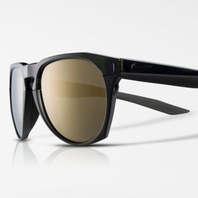 Nike Essential Navigator Mirrored Sunglasses