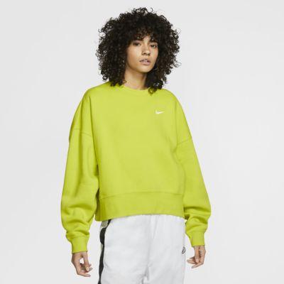 Nike Sportswear Essentials Women's Fleece Crew