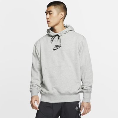 "Giannis ""Freak"" Men's Basketball Hoodie"