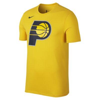 NIKE DE Indiana Pacers Nike Dry Logo