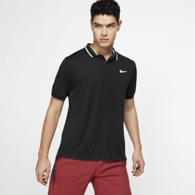 Polo da tennis NikeCourt Dri-FIT - Uomo