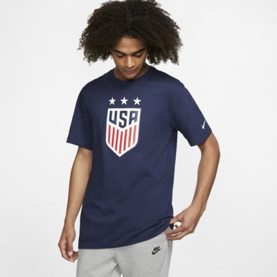 U.S. Soccer Men's T-Shirt