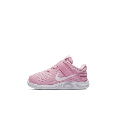Nike Revolution 4 FlyEase Baby & Toddler Shoe