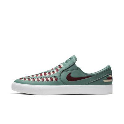 Nike SB Zoom Stefan Janoski Slip RM Crafted Skate Shoe