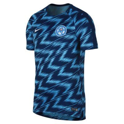 Męska koszulka piłkarska Slovakia Dri-FIT Squad