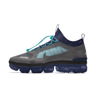 Scarpa personalizzabile Nike Air VaporMax 2019 Utility By You - Donna