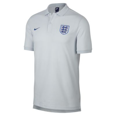 England Herren-Poloshirt