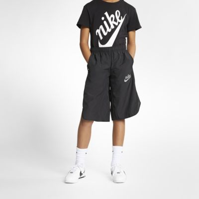 Nike Sportswear Older Kids' (Girls') Culottes