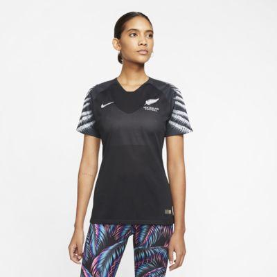 New Zealand 2019 Away Camiseta de fútbol - Mujer