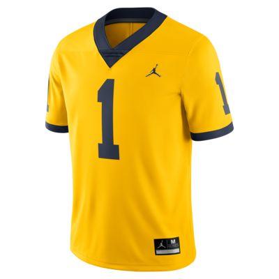 Jordan College Limited (Michigan) Men's Football Jersey