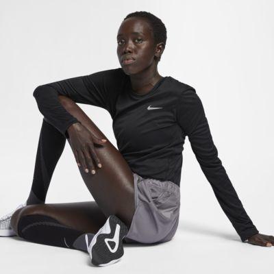 Dámský běžecký top Nike Miler