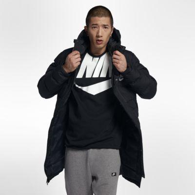 Nike Sportswear Parka Men's Down Jacket. Nike.com
