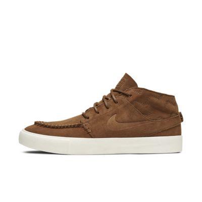 Męskie buty do skateboardingu Nike SB Zoom Stefan Janoski Mid Crafted
