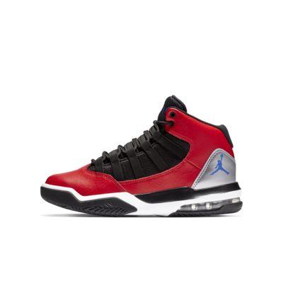 Buty dla dużych dzieci Jordan Max Aura