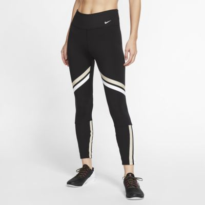 Nike One Icon Clash 7/8-tights voor dames