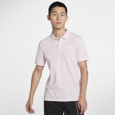 เสื้อโปโลผู้ชาย Nike Sportswear