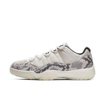 Air Jordan 11 Retro Low LE Men's Shoe